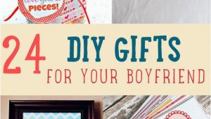 Birthday Present for Boyfriend Diy the 25 Best Birthday Gifts for Boyfriend Ideas On