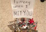 Birthday Present for Boyfriend Handmade Homemade Boyfriend Gift Boyfriend Anniversary Diy