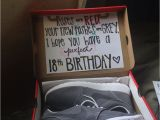 Birthday Present for Male Fiance Cute Birthday Present Idea 21st Birthday Gifts for