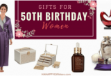 Birthday Present for Man Turning 50 15 Unique Gift Ideas for Men Turning 60 Hahappy Gift Ideas