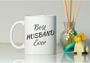 Birthday Present for My Husband First Birthday Gift for Husband Wife after Weddinghappy
