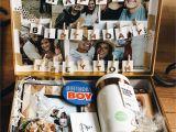 Birthday Present Ideas for Boyfriend 28th Long Distance Birthday Box for Boyfriend Birthday Idea