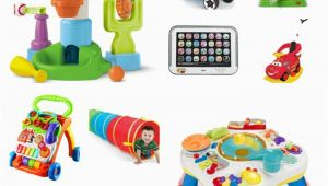 Birthday Presents for 25 Year Old Male top 10 Gifts for A One Year Old Boy Babies Kiddos