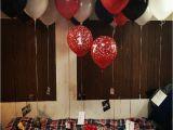 Birthday Presents for Boyfriend 17th 17th Birthday Suprise Realationship Ideas 17th