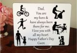 Birthday Presents for Daddy From Daughter Gifts for Dad From Daughter Fathers Day Gift From