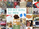 Birthday Presents for Him Diy Diy Gift Ideas for Your Man