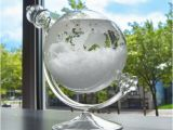 Birthday Tech Gift Ideas for Him Storm Glass Globe Menkind