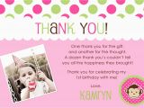 Birthday Thank You Cards Images Oopsiedaisy Greetings Birthday Thank You Cards