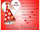 Birthday Wishes Card for Boyfriend Happy Birthday Card Messages for Him Happy Birthday