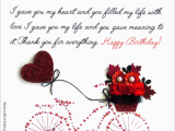 Birthday Wishes for Spouse Greeting Cards Cute Sweet Birthday Card for Husband