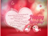 Birthday Wishes for Spouse Greeting Cards Romantic Birthday Wishes 365greetings Com