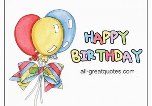 Birthdays Cards For Facebook Happy Birthday