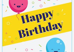Birthdays Cards For Facebook How To Send A Birthday Card On Free Amolink