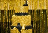 Black and Gold 30th Birthday Decorations My Goodbye Roaring 20 39 S 30th Birthday Party Art Deco