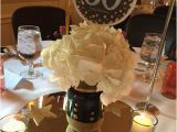 Black and Gold 60th Birthday Decorations Best 25 60th Birthday Centerpieces Ideas On Pinterest