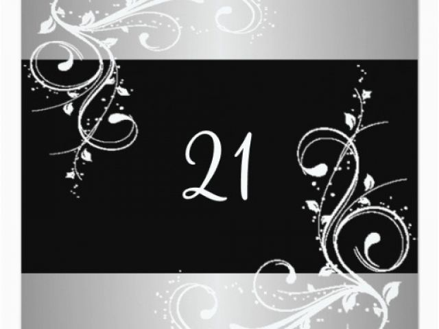 Download By SizeHandphone Tablet Desktop Original Size Back To Black And Silver 21st Birthday Decorations