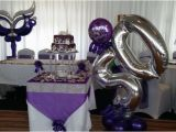 Black and Silver 50th Birthday Decorations 50th Birthday Party Balloon Decorations