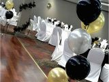 Black and Silver 60th Birthday Decorations 25 Best Ideas About 75th Birthday Decorations On