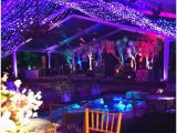 Black and White 18th Birthday Decorations Debutante Party Set Up Filipino 18th Birthday Debut