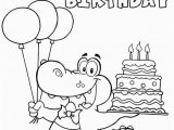 Black and White Birthday Cards Printable Cool and Funny Printable Happy Birthday Card and Clip Art