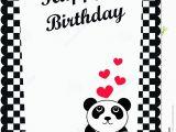 Black and White Birthday Cards Printable Cool Black White Design Joy Studio Design Gallery Best