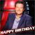 Blake Shelton Birthday Card for His Birthday Blake Shelton Wants You to Donate to