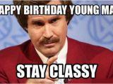 Blessed Birthday Meme Old Man Birthday Memes Happy Birthday Memes Of Old Man