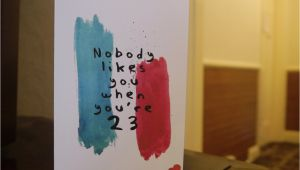 Blink 182 Birthday Card Nobody Likes You when You 39 Re 23 Blink 182 Lyrics Birthday