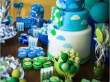 Blue and Green Birthday Party Decorations Blue and Green Party Decoration Ideas Www Indiepedia org