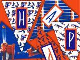 Blue and orange Happy Birthday Banner Nerf Banner Nerf Party Happy Birthday Banner Nerf Birthday