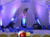 Blue and Purple Birthday Decorations Birthday Party Balloons Decoration Ideas Registaz Com