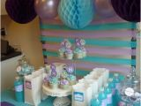 Blue and Purple Birthday Decorations Trends the New Hot Color for Parties is Purple Catch