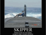 Boating Birthday Meme Proj Skipper Defined as the One Man Badass Enough to Make