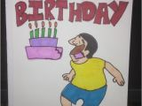 Bobs Burgers Birthday Card Bob 39 S Burgers Birthday Card by Dontworrybefunny On Etsy