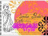 Bollywood Birthday Invitations Restlessrisa Indian Bollywood Party Part 1 Invitations