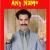Borat Birthday Card Borat Birthday Card