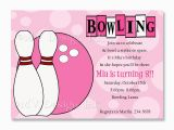 Bowling Alley Birthday Party Invitations Bowling Party Invitations Templates Ideas Bowling Party