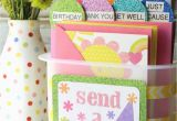 Box Of Birthday Cards From Hallmark Greeting Card Storage Boxes Hallmark