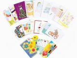 Box Of Birthday Cards From Hallmark Hallmark All Occasion Handmade Boxed assorted Greeting