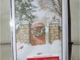 Box Of Birthday Cards From Hallmark Hallmark Christmas Xmas Greeting Cards New Box Of 16