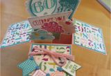 Boxes Of Birthday Cards Pop Up Box 60th Birthday Card Stamping with Karen