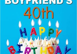 Boyfriend 40th Birthday Ideas 20 Gift For Your 39 S Unique