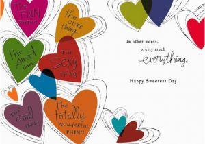Boyfriend Birthday Card Hallmark Happy Wishes