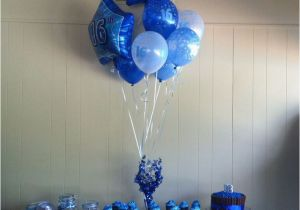 Boys 16th Birthday Party Decorations 1000 Images About Ideas For Aaron 39 S On
