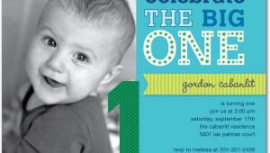 Boys 1st Birthday Invites 16 Best First Birthday Invites Printable Sample