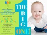 Boys 1st Birthday Invites Australian Made Boys Birthday Party Invitation Printed or