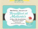 Breakfast Birthday Party Invitations 33 Wonderful Breakfast Invitation Templates Psd Ai