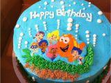 Bubble Guppies Birthday Cake Decorations Bubble Guppies Birthday Cake Cakecentral Com