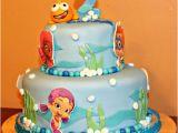 Bubble Guppies Birthday Cake Decorations Bubble Guppies Cake Cake by Jessica Chase Avila Cakesdecor