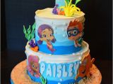 Bubble Guppies Birthday Cake Decorations Bubble Guppies Cake Decorating Kit